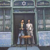 Zev Feldman and Andy Statman
