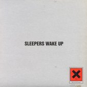 Sektion B - 2003 Sleepers Wake Up 7''