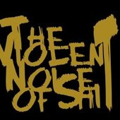 The Violent Noise Of Shit