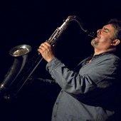 Tony Malaby - Jazz Gallery 2008