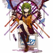 cosMo@暴走P feat. GUMI