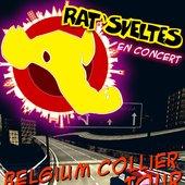 Les Rat'Sveltes