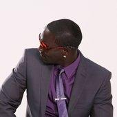 Akon Beautiful