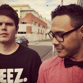 Fozzey & VanC