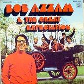 Bob Azzam & the Great Expectations