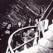 Tormentor from Plauen, Germany ('89)