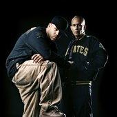 Black Tiger & Mc Rony