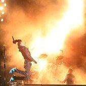 Linkin Park - Brasil