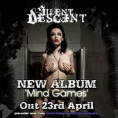 'Mind Games' Album Release!