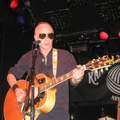Graham Parker & The Figgs
