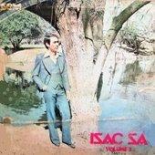 Isac Sá - Volume 3 - 1979