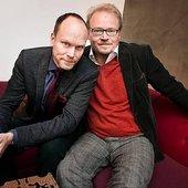 HASSAN: Fredrik Lindström & Kristian Luuk