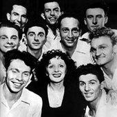 Edith Piaf - Les Compagnons De La Chanson