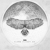 PNFA - Climb Flight EP Cover
