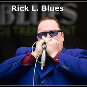 Rick L. Blues