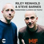 Riley Reinhold & Steve Barnes