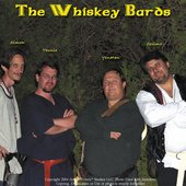 The Whiskey Bards