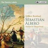 Sebastián de Albero