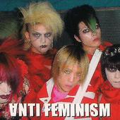 ∀NTI FEMINISM (2003)