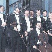 Neues Bachisches Collegium Musicum Leipzig; Ludwig Güttler, conductor
