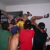 Bandana Revenge - @CASA DO ESPANTO 2007