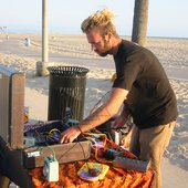DerekLotek Venice Beach