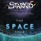 The Space Tour Cast