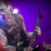 Nocturnal Depression @ Kings of Black Metal 2013