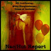 """Cover of \""""9th Overflowing... Milky Slaughterhouse... Dream of Incubator...\"""""""