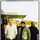 DMB (Danny Clinch shoot, 2004)