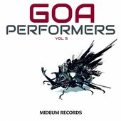 Goa Performers Vol. 5