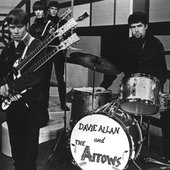 Davie Allan & The Arrows