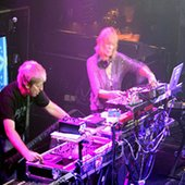 System 7 & Derrick May