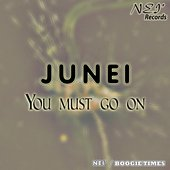 You Must Go On (Digitally Remastered)