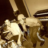Modill (Keith & Sam) 2002