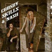 Caitlin Crosby & Jay Nash