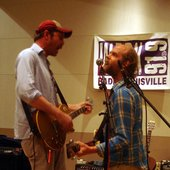 Matt Sweeney and Bonnie 'Prince' Billy