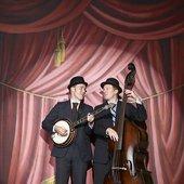 The Two Man Gentlemen Band