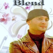 blend [kurdish musician]
