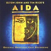 Aida (Original Broadway Cast)