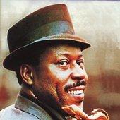 Eddie Lockjaw Davis - 1962 - Goin' To The Meetin'