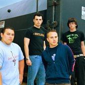 Semper-Fi pop-punk band