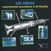 Spacezinger: The Adventures of Los Cincos