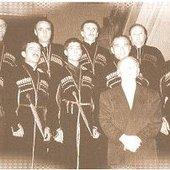 Choir Of Tbilisi
