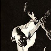 Paco Sánchez » Retratos de Flamenco