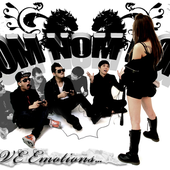Love emotion promo pic