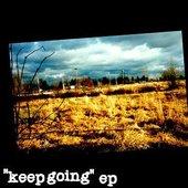 "PWM010 - ""keep going"" ep"