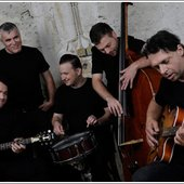 Zoran Predin & The Gypsy Swing Band