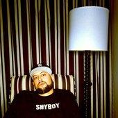 ShyBoy (photo by Cat Jimenez)