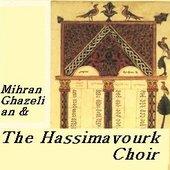 The Hassimavourk Choir, Mihran Ghazelian